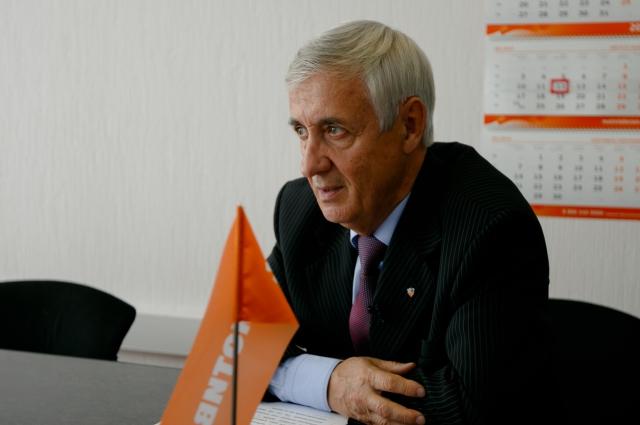 Михаил Каменсков, первый заместитель генерального директора компании МОТИВ.