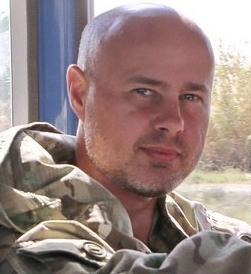 Алексей Китаев