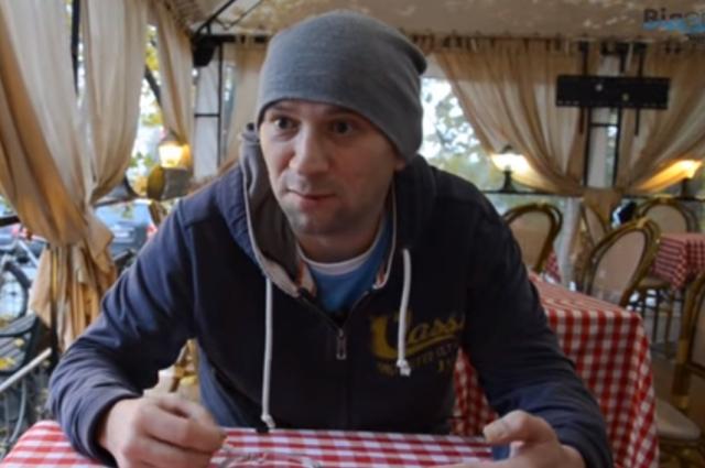 Александр Расторгуев был лидером документального кино в России.