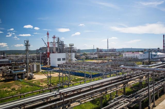 В 2019 году на реализацию экологической программы предприятием было направлено около 400 млн рублей.