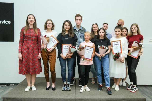 Победители и призеры были удостоены дипломами и ценными призами.