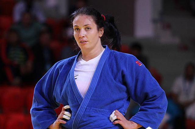 Ксения Чибисова подходит к Олимпиаде на пике карьеры.