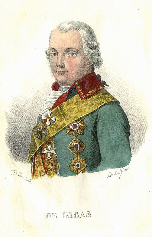 Дерибас стал влиятельным человеком в Российской империи.