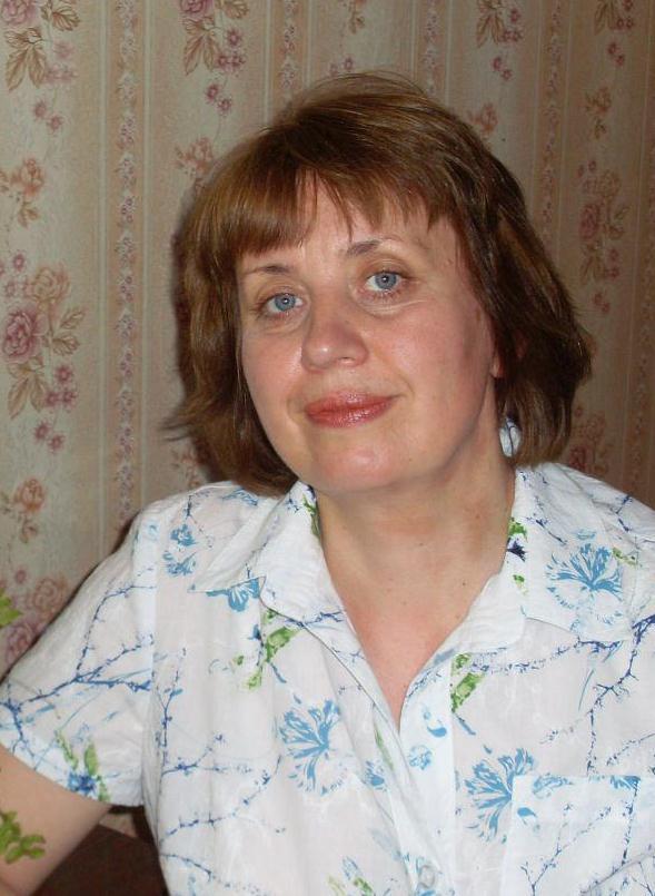 Светлана Астапкина