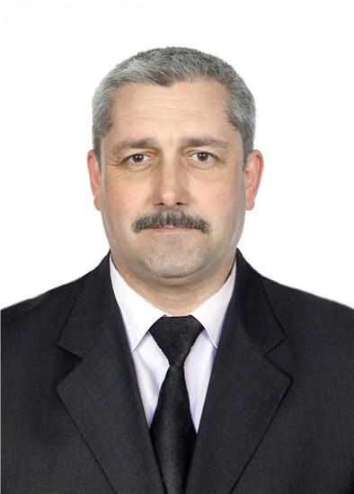 Юрий Харенко
