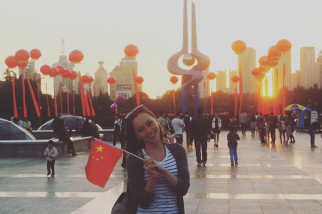 Валерия осталась очень недовольна китайской медициной
