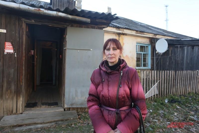 Светлана Хорькова