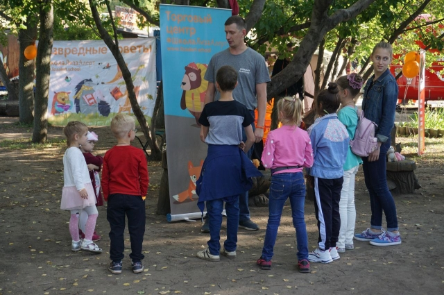 Одно из важнейших направлений работы отряда – это профилактика детских пропаж.