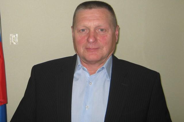 Юрий Беспалов — ветеран лифтового комплекса, почётный работник Жилищно-коммунального хозяйства.