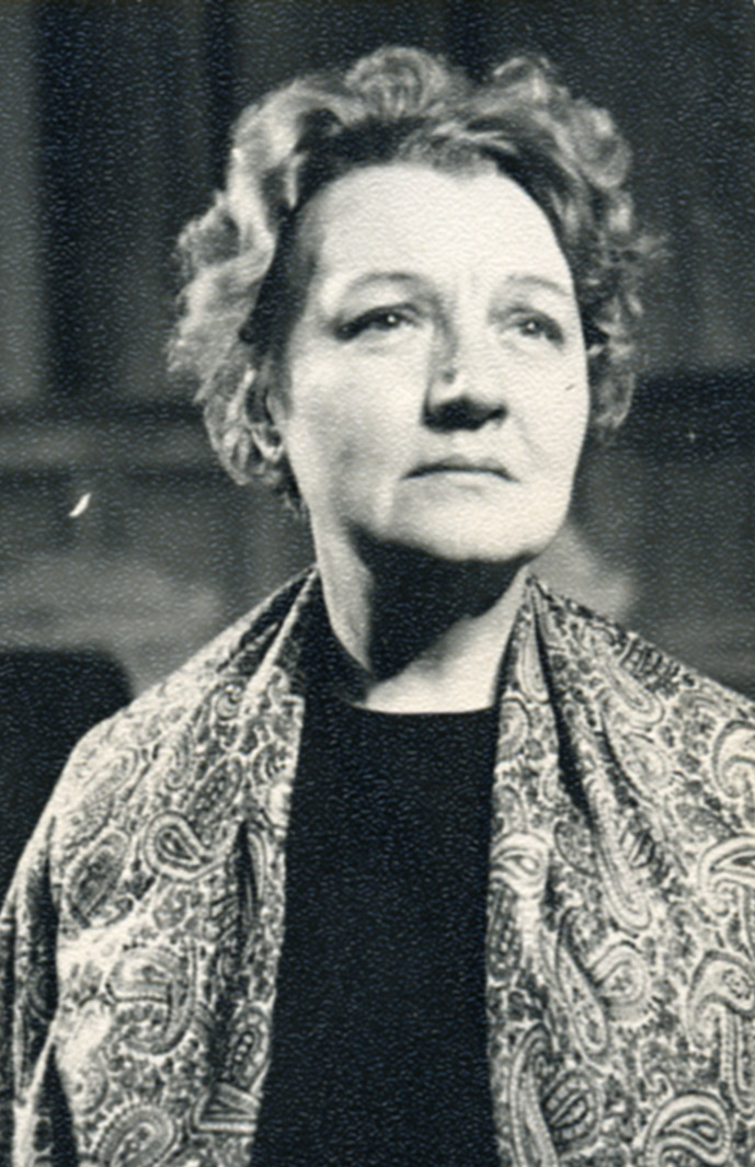 Варвара Шурховецкая