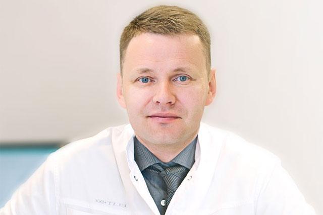 Вячеслав Бурий