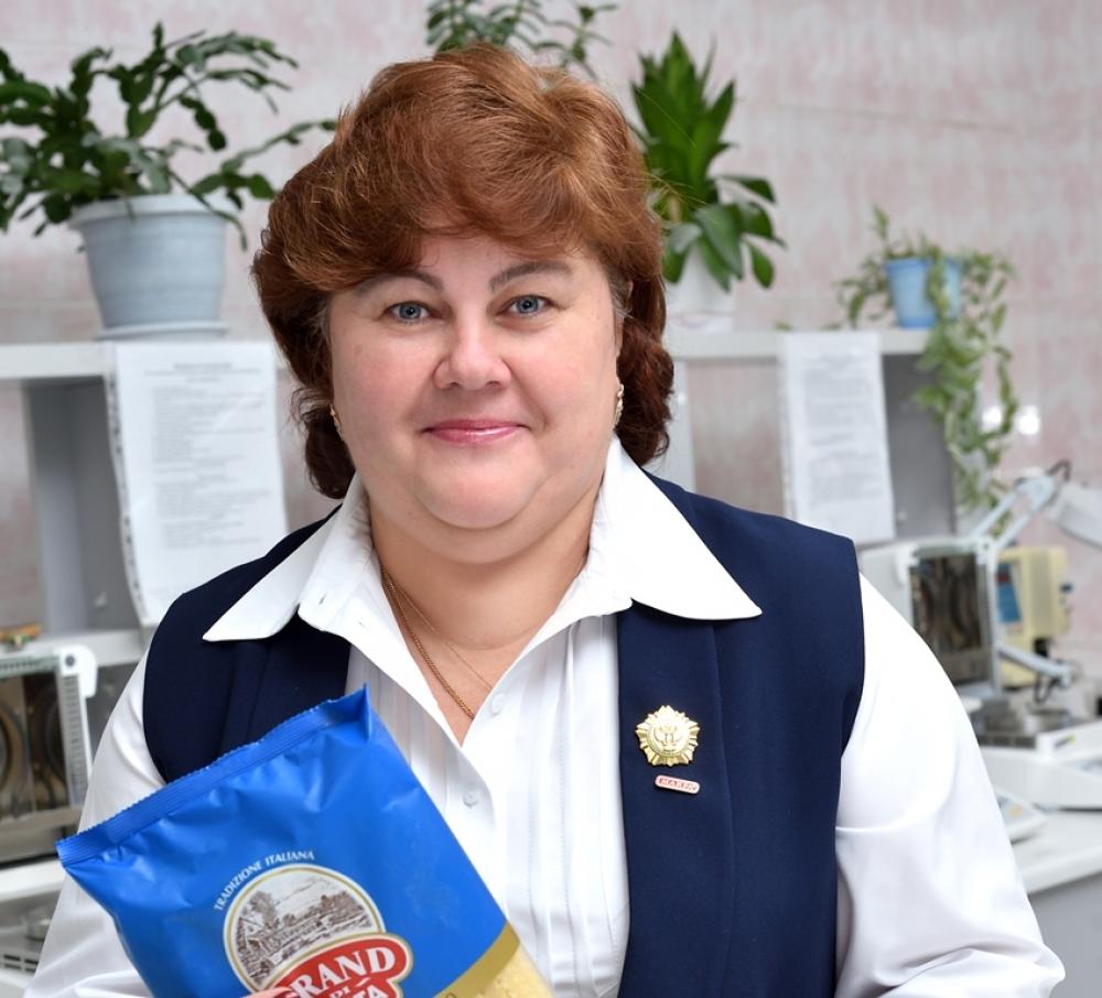 Исполнительный директор компании «МАКФА» Мария Дьяконова.