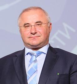 Александр Давыденков, онколог