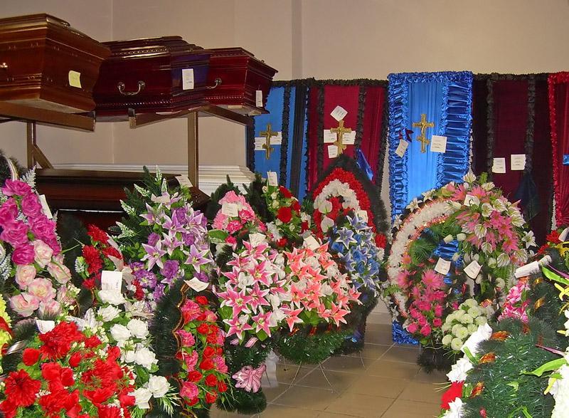 Граждане России имеют право на бесплатные похороны за государственный счёт