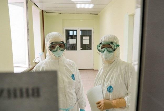 В Якутии за реабилитацию перенесших коронавирусную пневмонию взялись первыми на Дальнем Востоке.