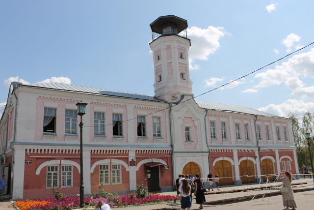 Острогожский историко-художественный музей имени Крамского