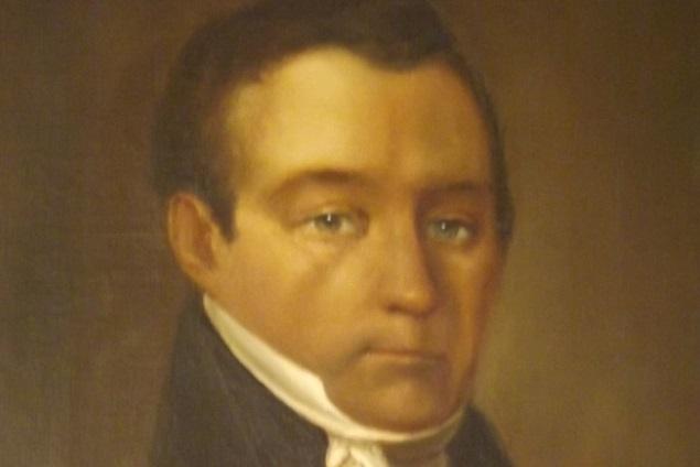 Пензенский губернатор Лубяновский