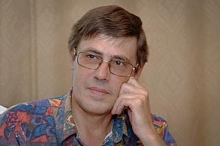 Александр Лобычев.