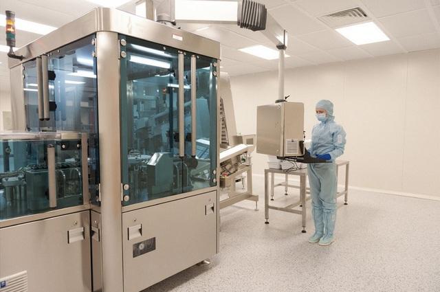 Биофрмацевтическая компания «Форт» начала свою деятельность в Рязанской области в 2015 году.