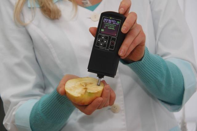 Для каждого вида фруктов и овощей норма нитратов своя.