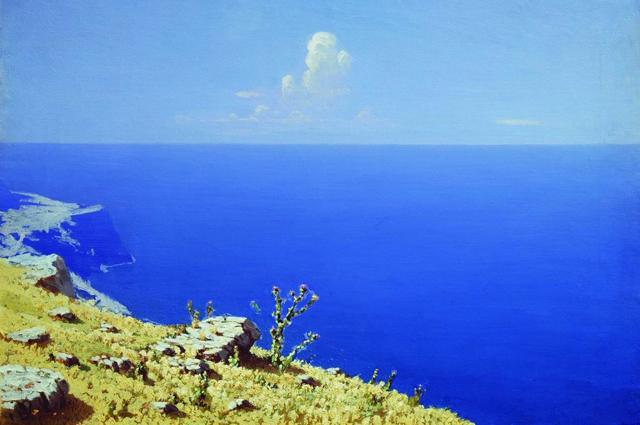 «Море. Крым».