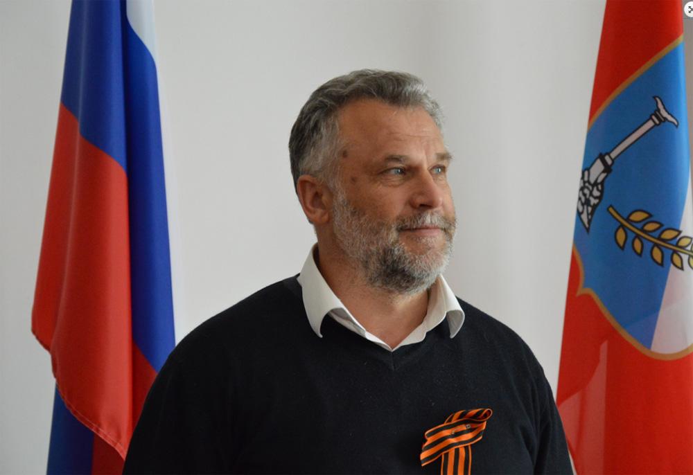 Алексей Чалый.