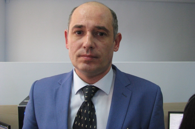 Сергей Кирин, директор УО «Коммунальник», уверен: колл-центр позволит жителям максимально оперативно решать возникающие вопросы.