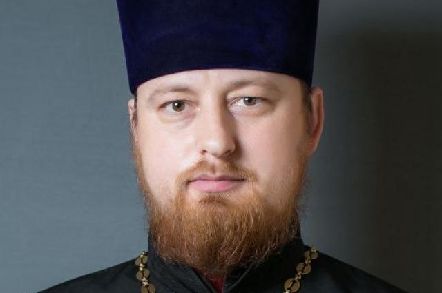 39-летний протоиерей стал первым священником Ростовской епархии РПЦ, который сдал нормы ГТО
