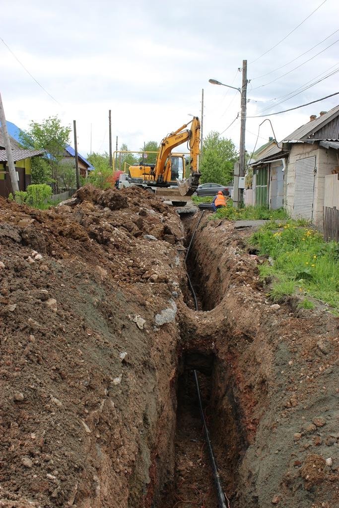 Газэкс газифицирует север Урала