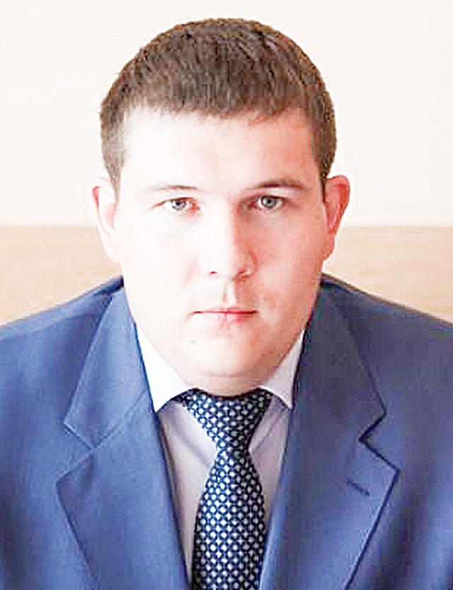 Нияз Фазылов