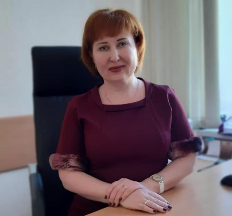 Элеонора Чесная