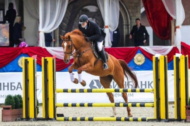 Рами Аль-Шаер – президент Лиги любителей конного спорта и один из основателей масштабного турнира «Кубок «Завидово» – в этот раз не смог поучаствовать в соревнованиях. В свои 65 лет он до сих пор в седле!