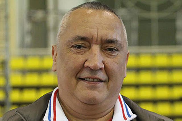 Анвар Ибрагимов чемпион мира по фехтованию