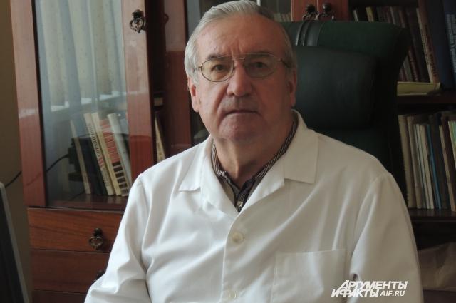 Валерий Породенко считает, что судмедэкспертиза для следователей останется бесплатной