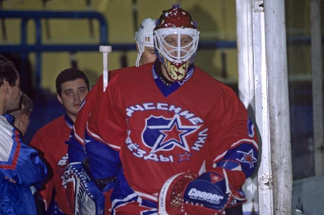 Николай Хабибулин, 1996 год