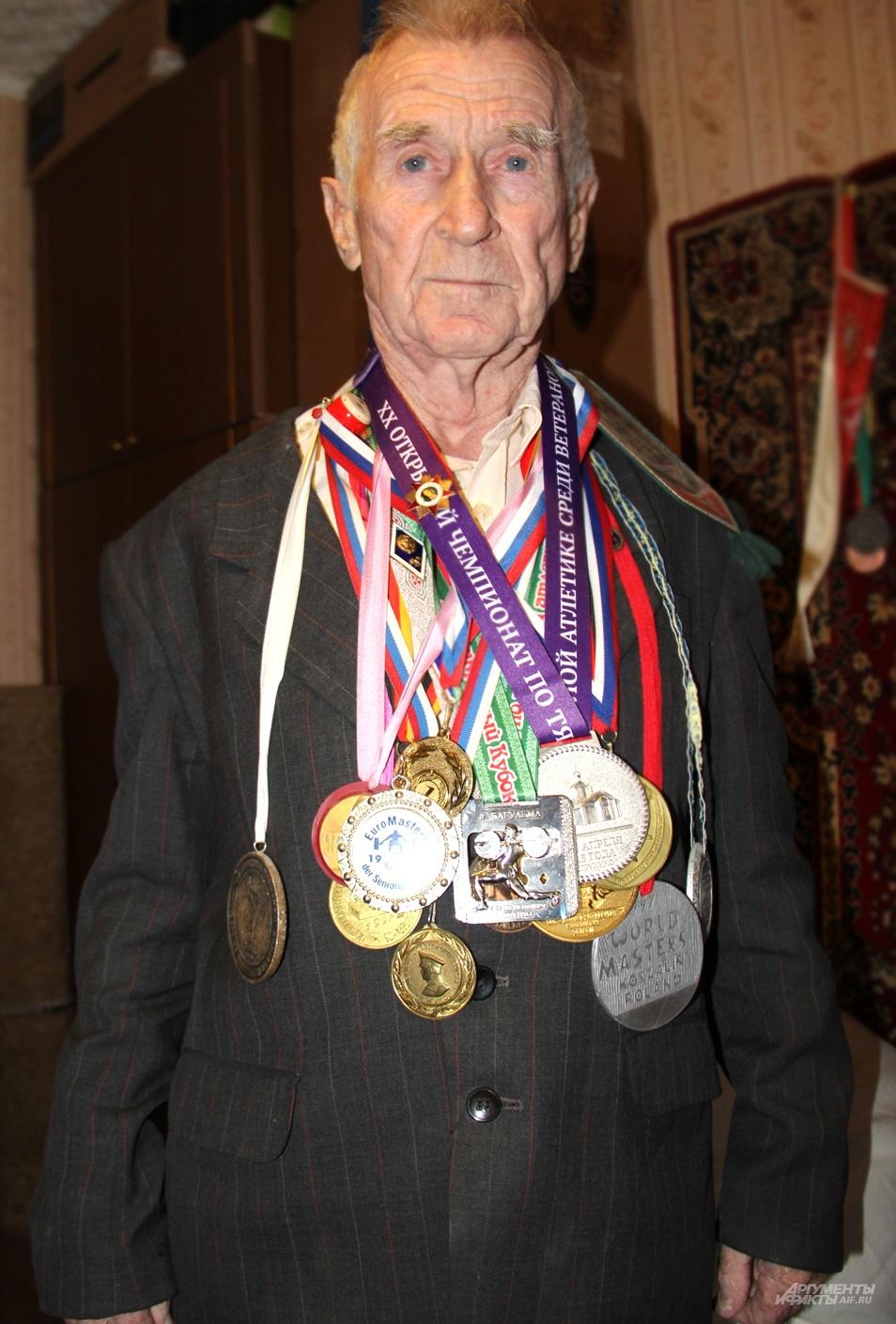 Николай Васильевич Исаков.
