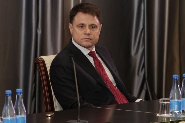 Владимир Груздев.