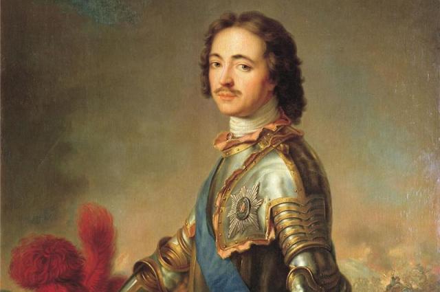 Измотав врага редутами, Пётр в 4 утра  отдаёт приказ об отступлении.