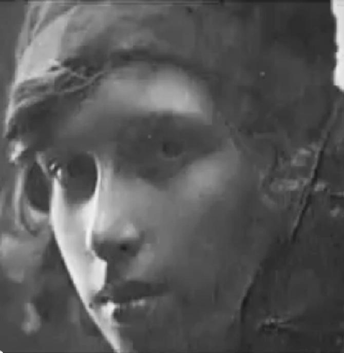 Ирина Мейерхольд