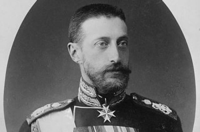 Под псевдонимом К.Р. скрывался президент Императорской Санкт-Петербургской академии наук великий князь Константин Константинович.
