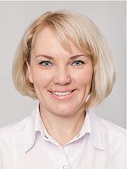 стоматолог Давыдова
