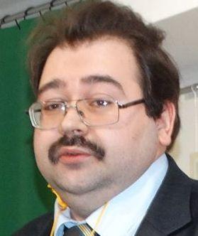 Михаил Базанов
