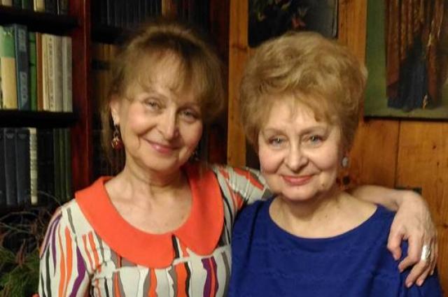 Младшая сестра - поддержка и опора в Пскове