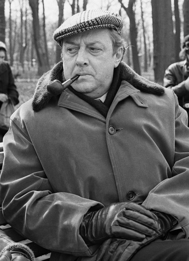 Владислав Стржельчик.