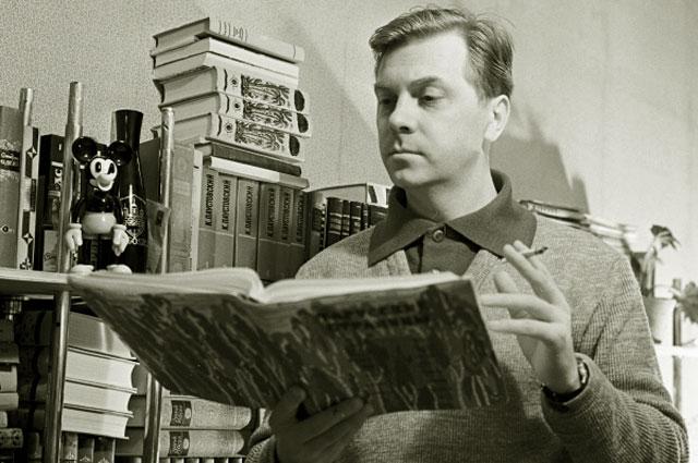 Анатолий Кузнецов. 1962 год