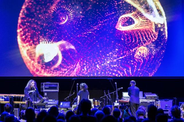 Коллектив оказал большое влияние на современную музыку.