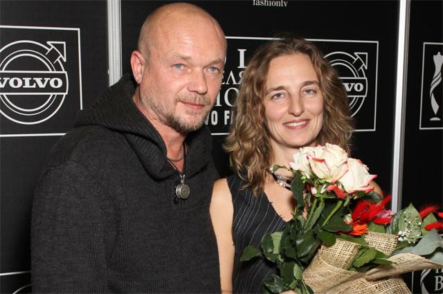 Андрей Смоляков и Дарья Разумихина.
