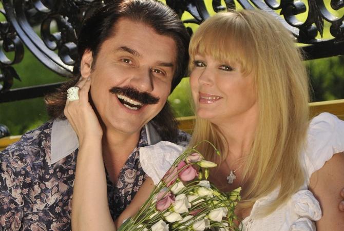 Павел и Марина Зиброва изобрели свой рецепт счастья