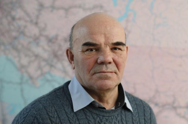 Александр Мушаков.