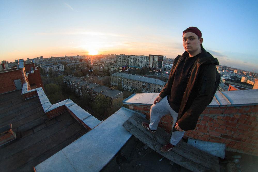 Когда появился мем, Игоря узнавали на улицах.